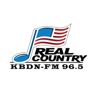 KBDN Real Country 96.5