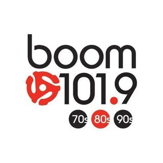 CJSS Boom 101.9 FM
