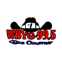 WBYG Big Country 99.5