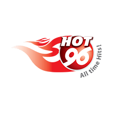 HOT 96 FM