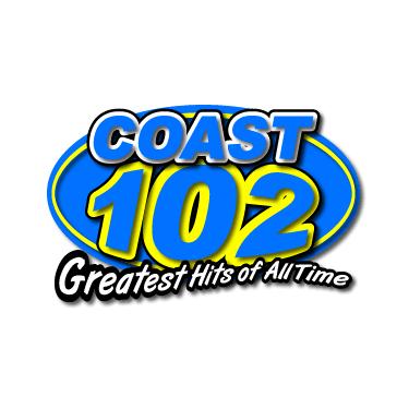 WGCM Coast 102 FM