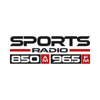 Sports Radio 850 AM & 96.5 AM