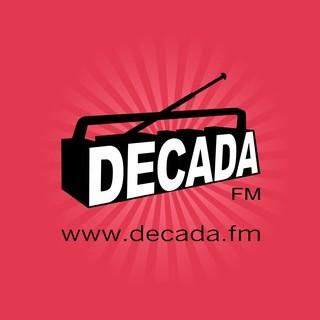 Decada FM 100.1