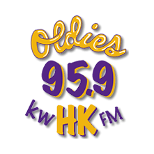 KWHK Oldies 95.9 HK FM