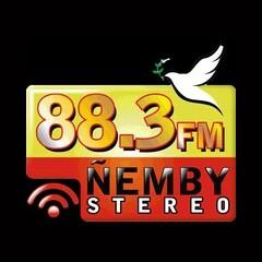 Radio Ñemby 88.3 FM