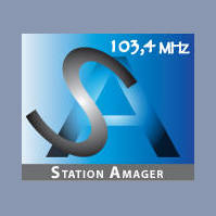 Station Amager