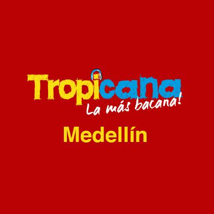 Tropicana Medellín