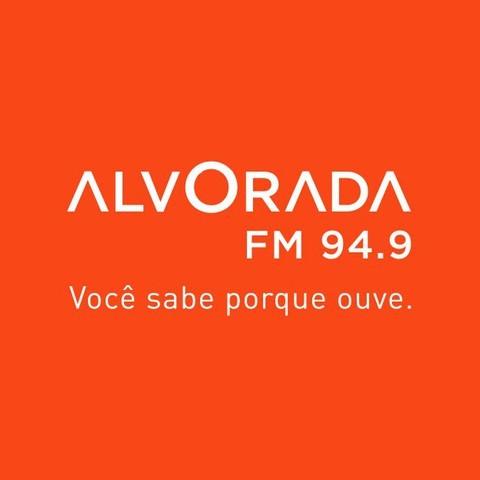 Alvorada FM 94.9