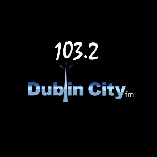 103.2 Dublin City FM