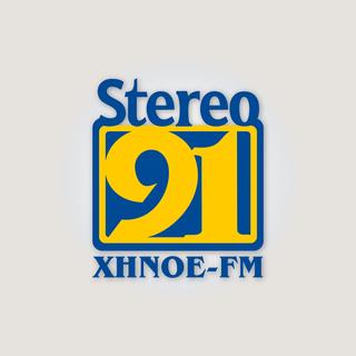 Stereo 91 XHNOE