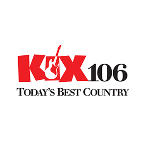 WGKX Kix 105.9 FM