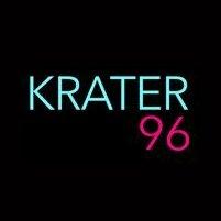 KRTR Krater 96.3 FM