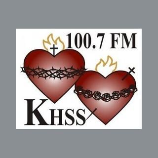 KHSS Global Catholic Radio