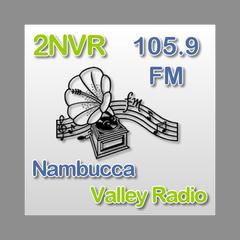 2NVR - Nambucca Valley Radio 105.9 FM