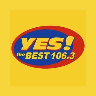 Yes FM Dagupan 106.3