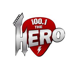 WBRR 100.1 The Hero