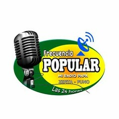 Radio Frecuencia Popular - Zepita
