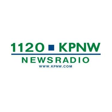 KPNW Newsradio 1120 AM