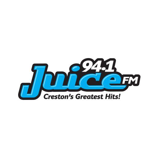 CKCV-FM 94.1 Juice FM