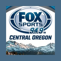KCOE FOX Sports Radio 94.9 FM