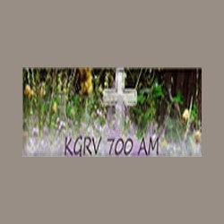 KGRV Christian Radio AM 700