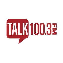 WZNZ Talk 100.3 FM