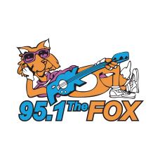 WXFX 95.1 The Fox