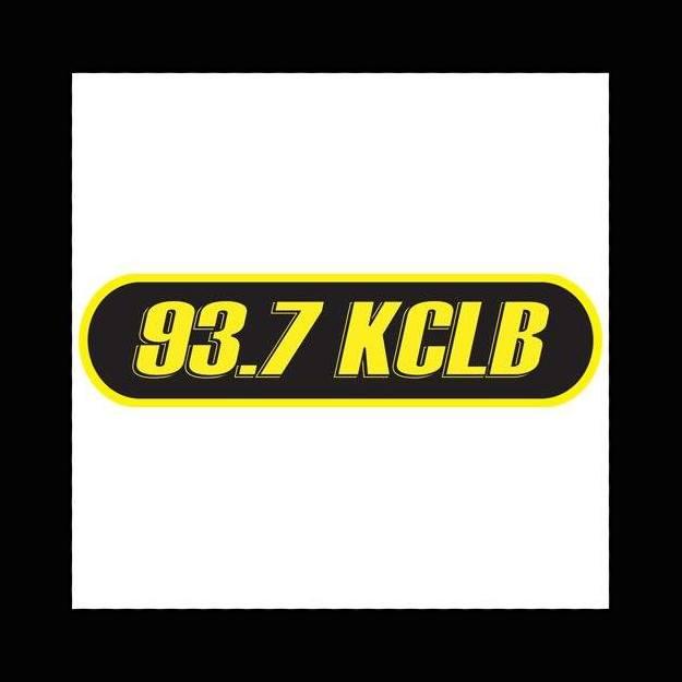 93.7 KCLB FM