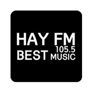Hay FM 105.5