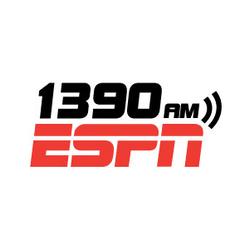 WKLP ESPN Radio 1390 AM