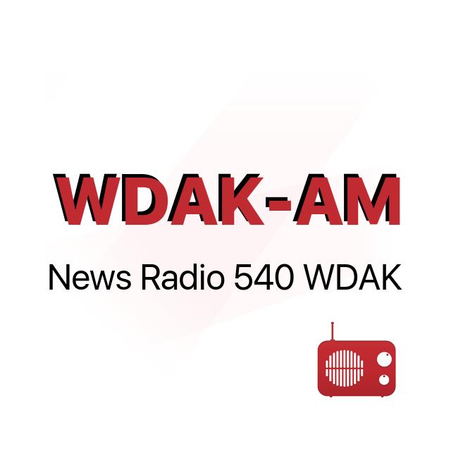 WDAK Newsradio 540
