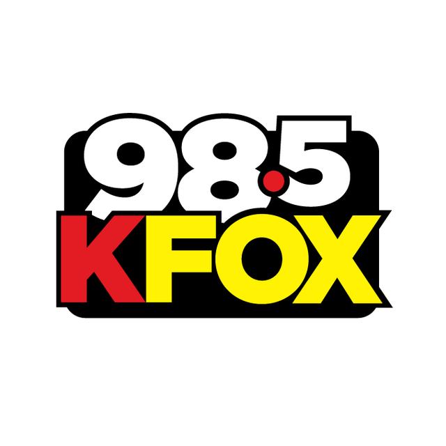 KFOX 98.5 FM KUFX