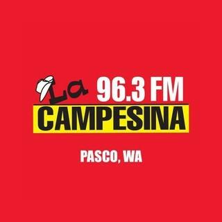 KRCW La Campesina 96.3 FM