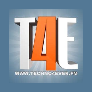 T4E.Live - Techno4Ever.FM