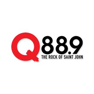 CHNI-FM Rock 88.9