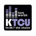 KTCU The Choice 88.7 FM