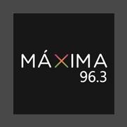 Maxima FM 96.3