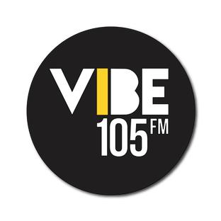 CHRY-FM VIBE 105.5