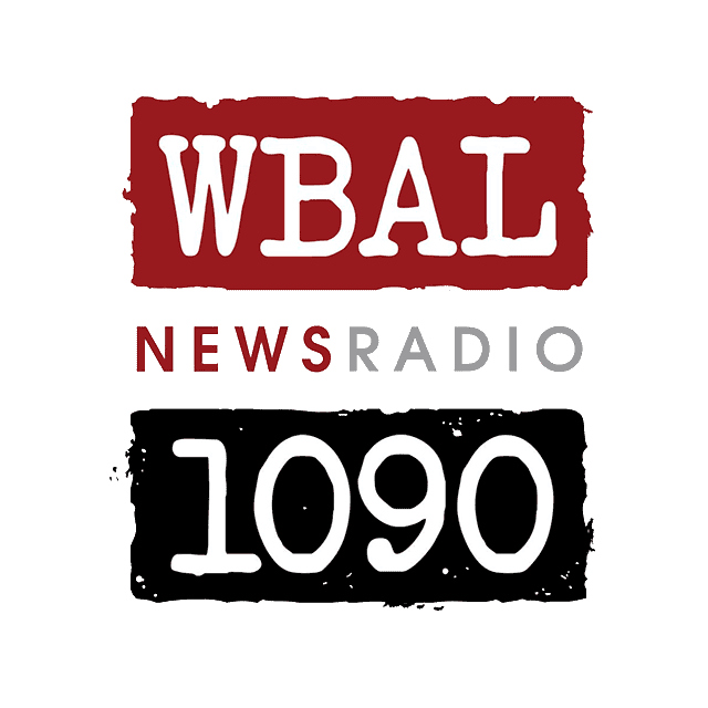WBAL News Radio 1090 AM
