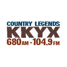 KKYX Country Legends 680 AM