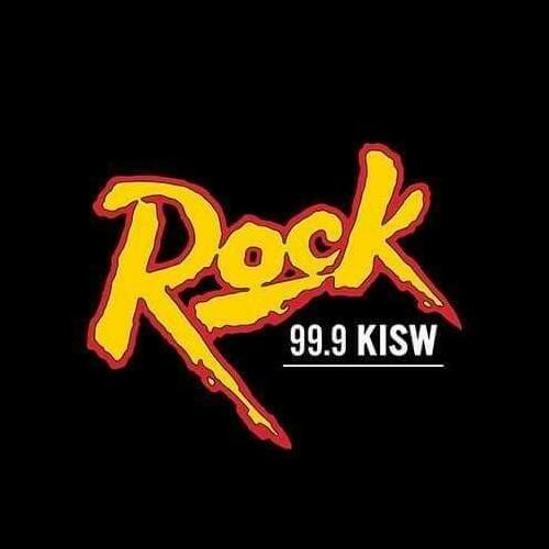 KISW Rock 99.9 (US Only)