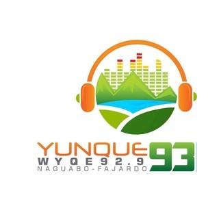 La Nueva Yunque 93 FM