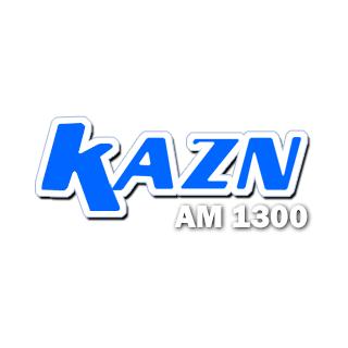 KAZN AM1300中文廣播電臺