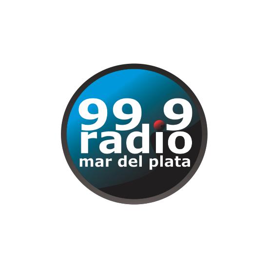 99.9 Radio mar del plata FM