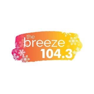 CHLG-FM LG 104.3