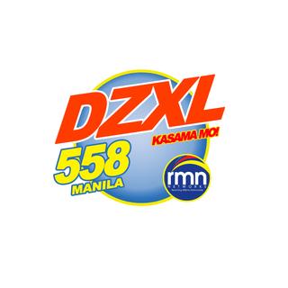 DZXL RMN Manila
