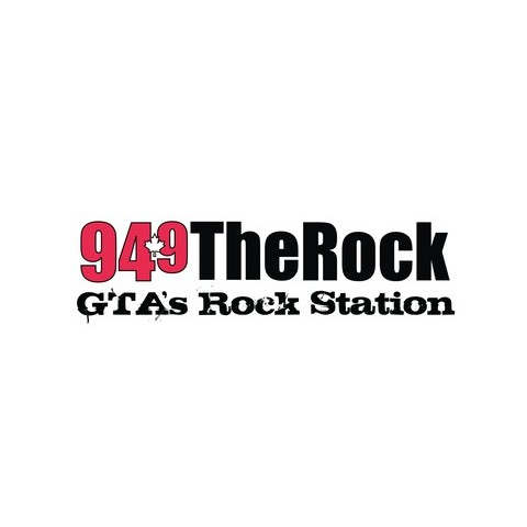 CKGE-FM 94.9 The Rock