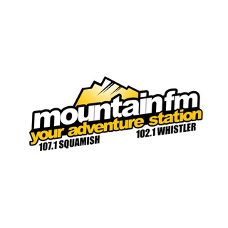 CISQ Mountain FM (CA Only)