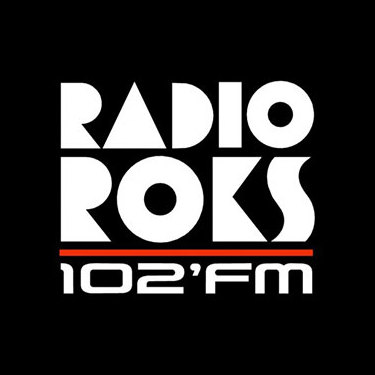 Радио Рокс (Radio ROKS 102 FM)