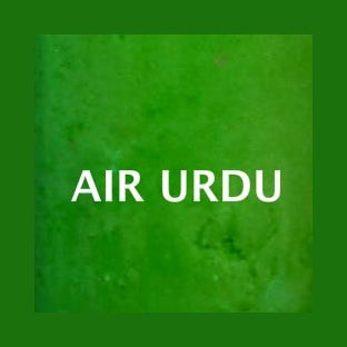 AIR Urdu